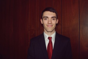 Ryan Hacherl- CAPS Mentoring